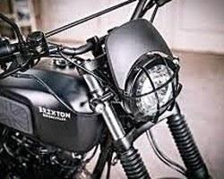 BRIXTON BX125 FELSBERG 125 CC