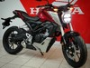 HONDA CB 125 R