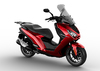 PEUGEOT PULSION ACTIVE 125 CC ABS