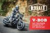 BULLIT V BOB 250 CC
