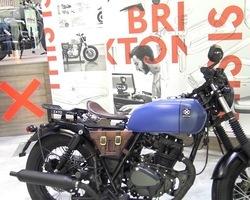 BRIXTON RAYBURN 125 CC