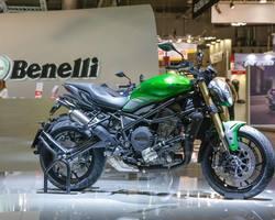 BENELLI 752 S