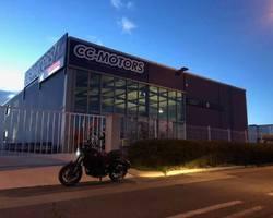 CC MOTORS - SÈTE - Galerie photo